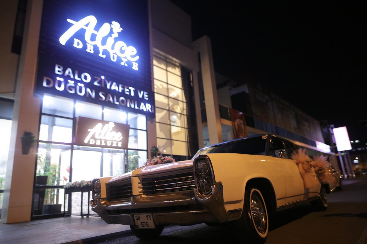 Alice Deluxe 63