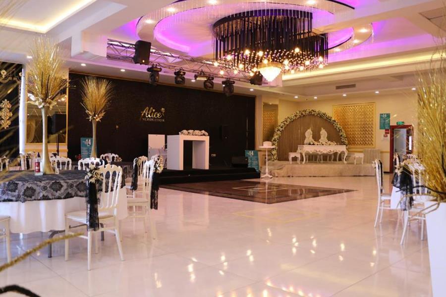 Alice Wedding Dubai